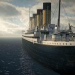 Titanic 3. ®CAPA