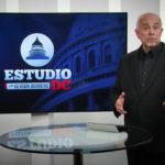 Tercer Temporada: Estudio DC con Gerson Borrero