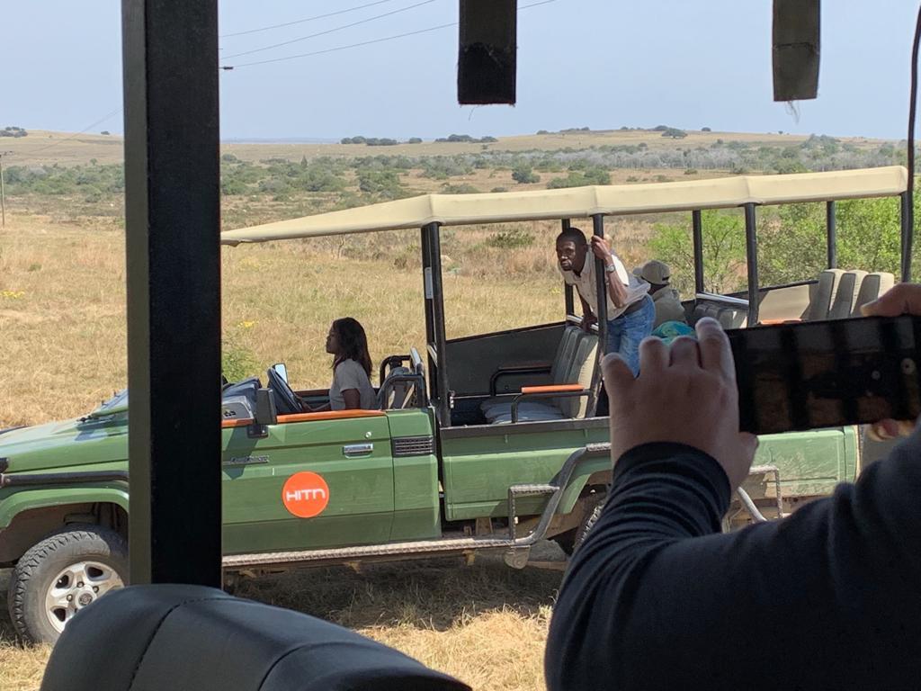 Jeep de HITN