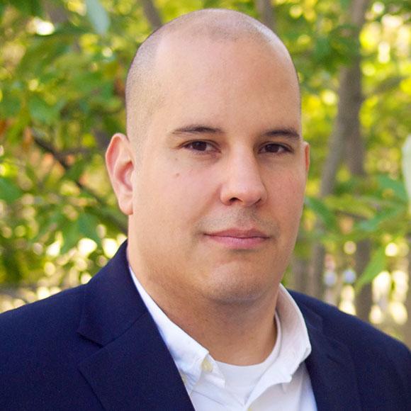 Michael Rodríguez-Muñiz