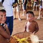 Indígeneas Amazona. ©Pixabay