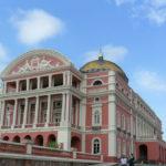 Teatro Amazonas Manaos. ©Pixabay