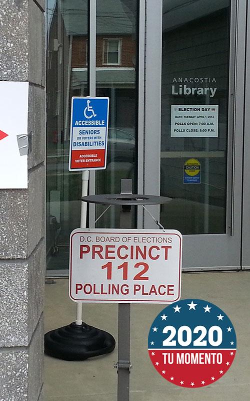 Votaciones primarias y comités