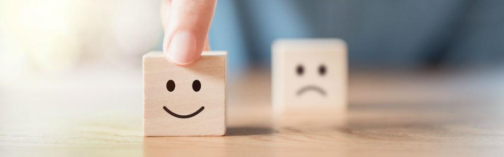 Pensar positivo te facilitará la vida