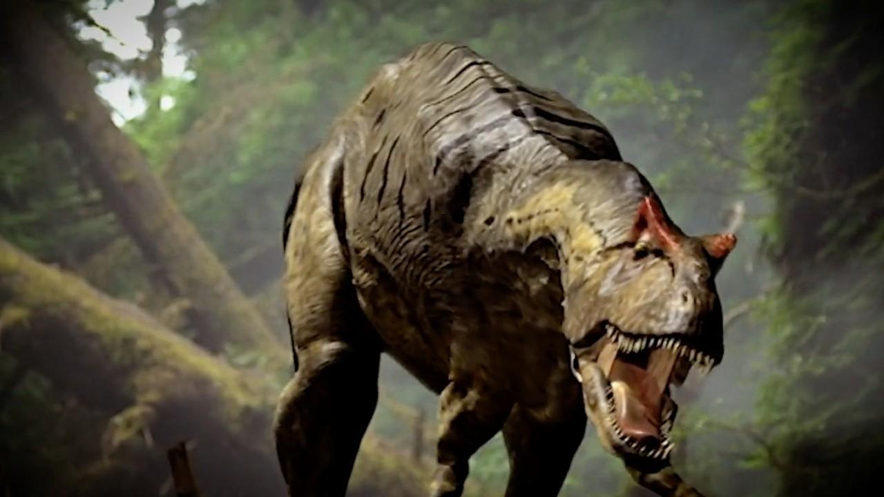 Amenaza Prehistórica Nuevos Episodios