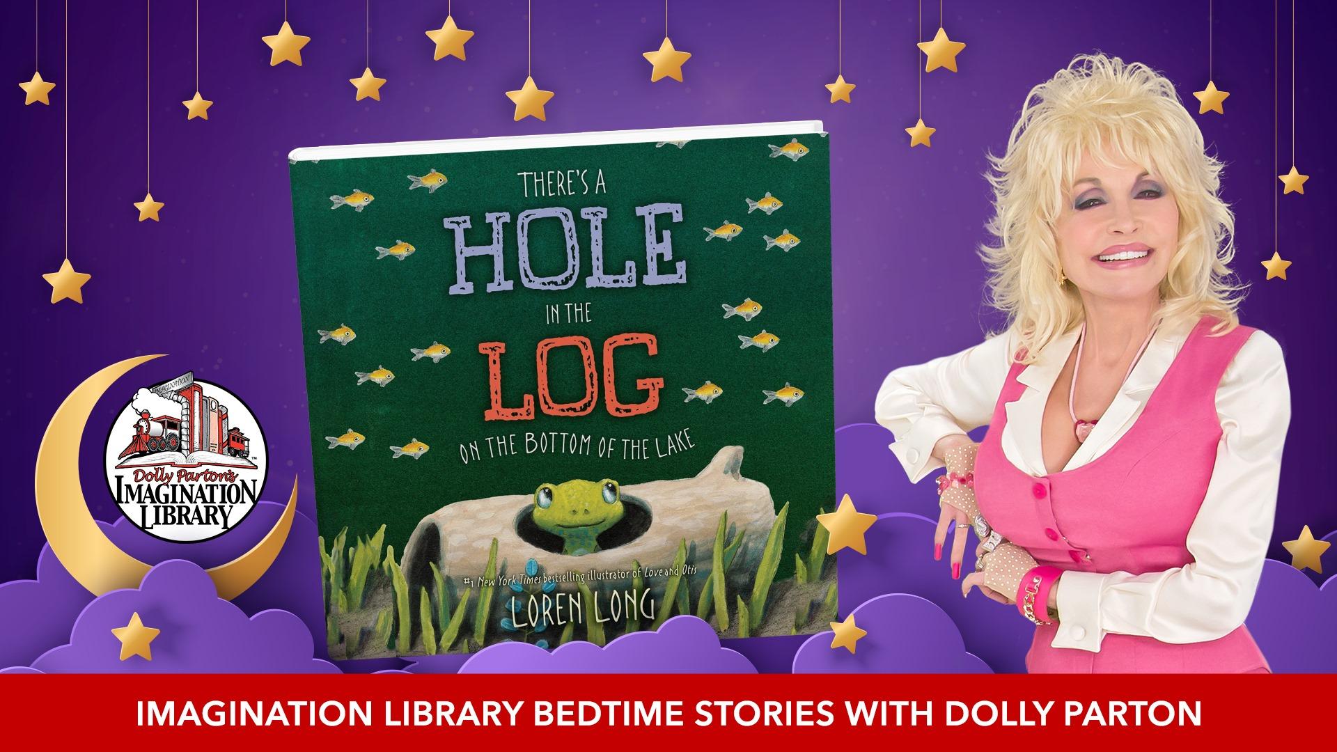 Buenas noches con Dolly