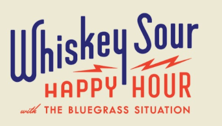 Whisky Sour Happy Hour