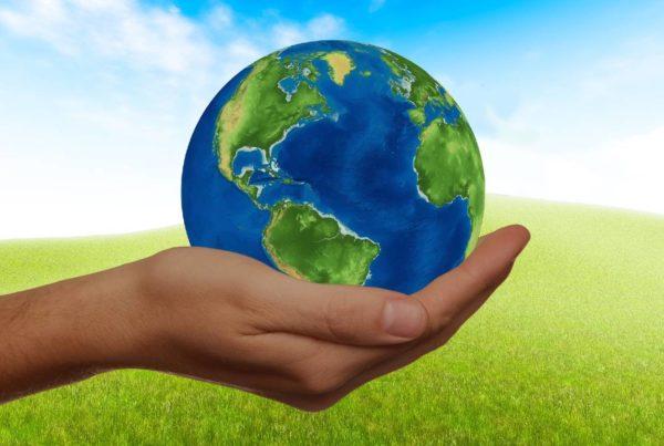 Día de la Tierra 2020