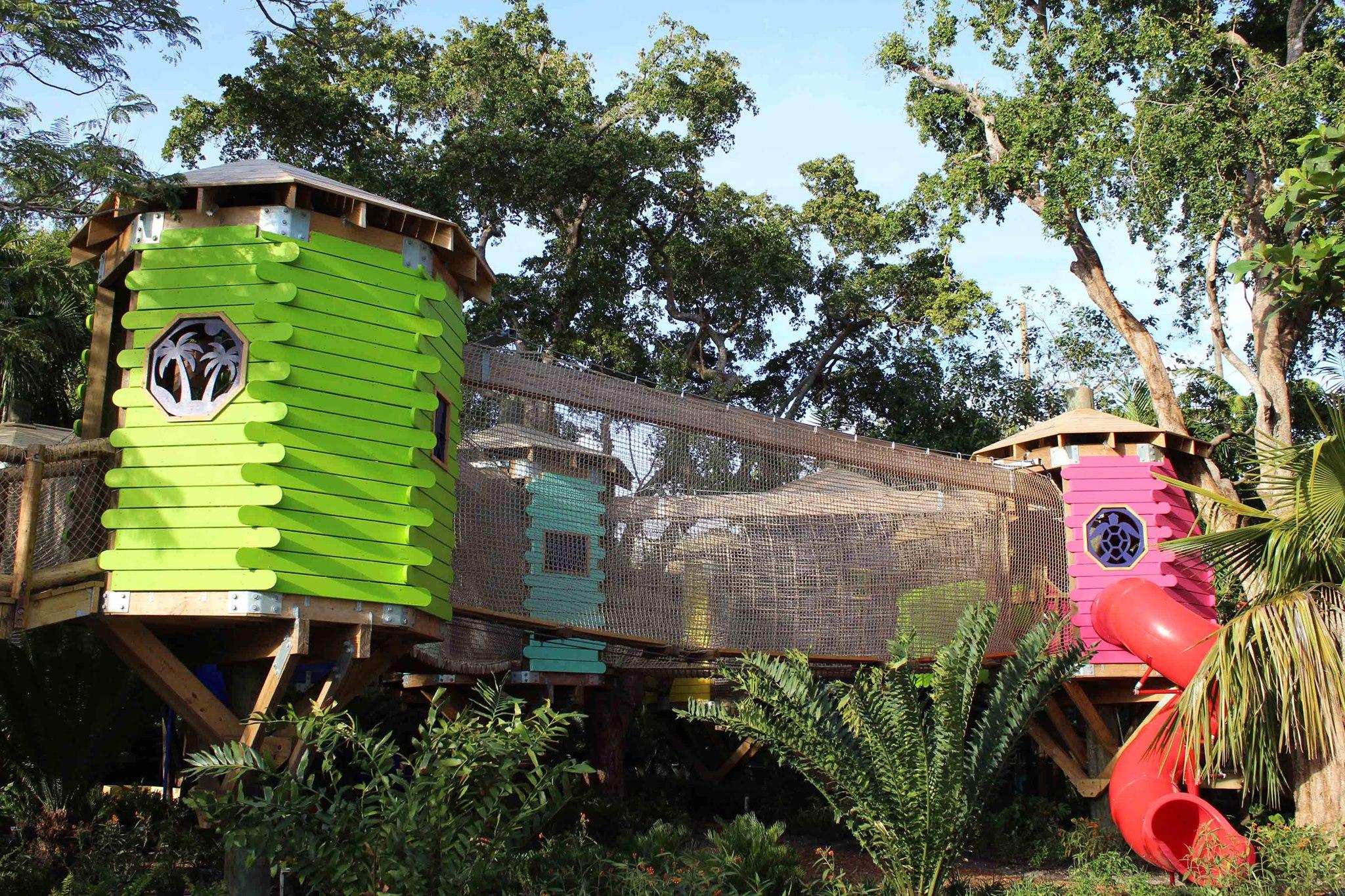 Jungle Island Facebook Live