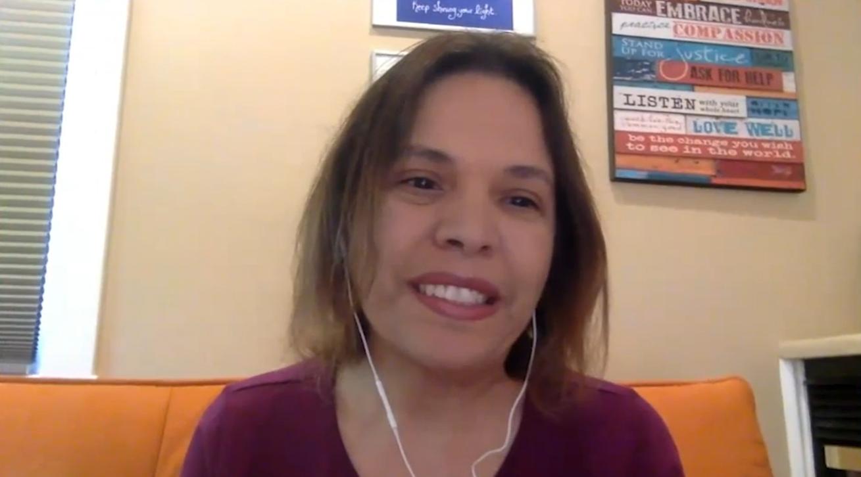 Voces del futuro presenta a Maria Alvarez hablando sobre niños, medios y tecnología