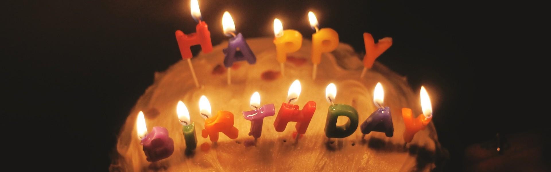 Ideas para celebrar cumpleaños en la cuarentena