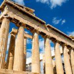 Palacio Partenón ©Pixabay