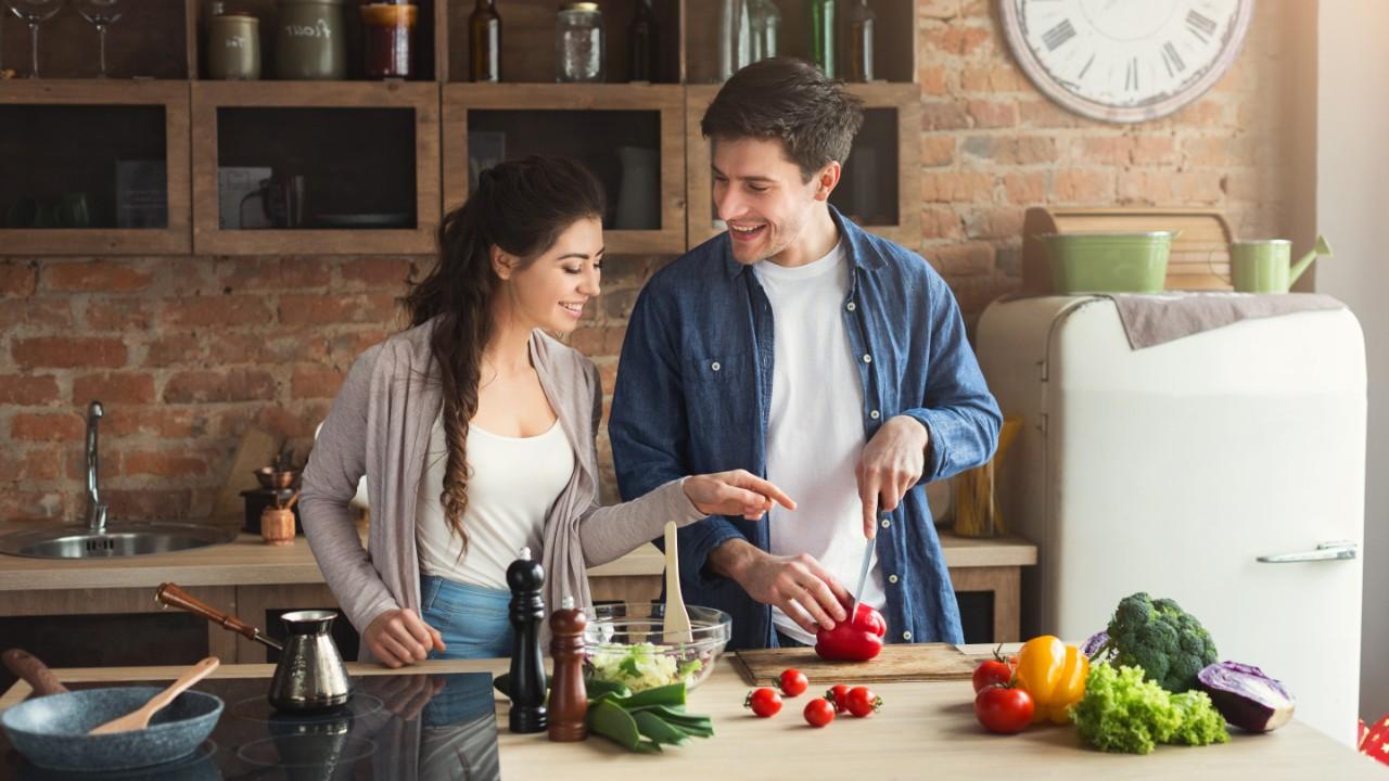 ¡Recetas fáciles, sólo tardarás 30 minutos en cocinar!