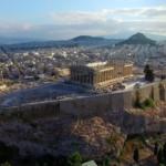 Recorriendo Grecia