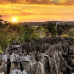 Reserva natural integral de Tsingy de Bemaraha ©Shutterstock