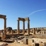 Ruina Rhodes ©Pixabay