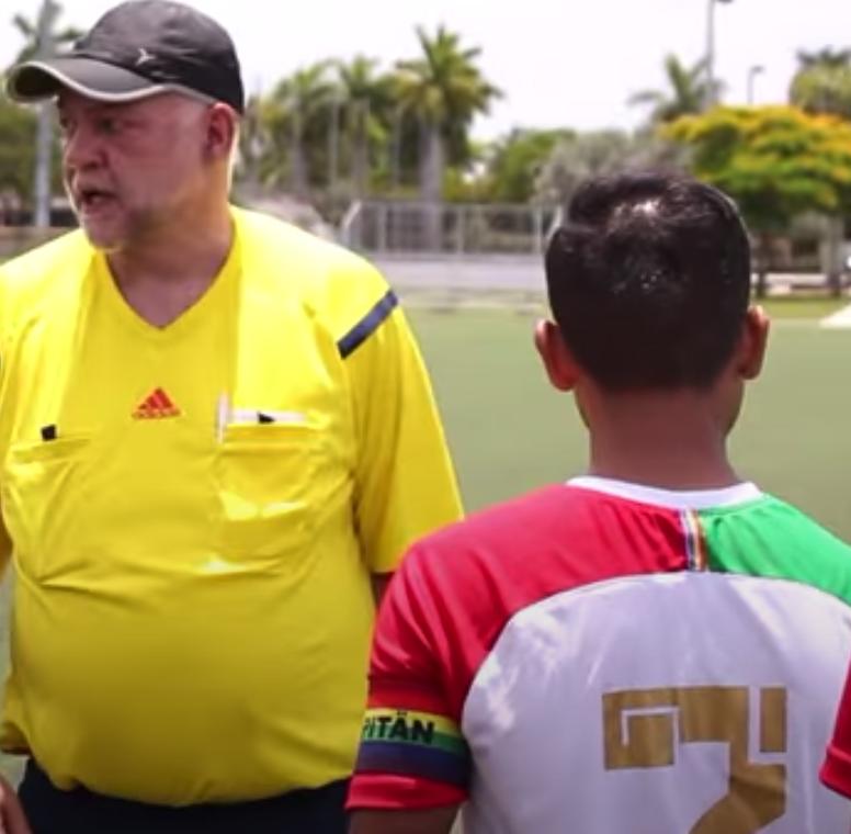 equipo gay futbol