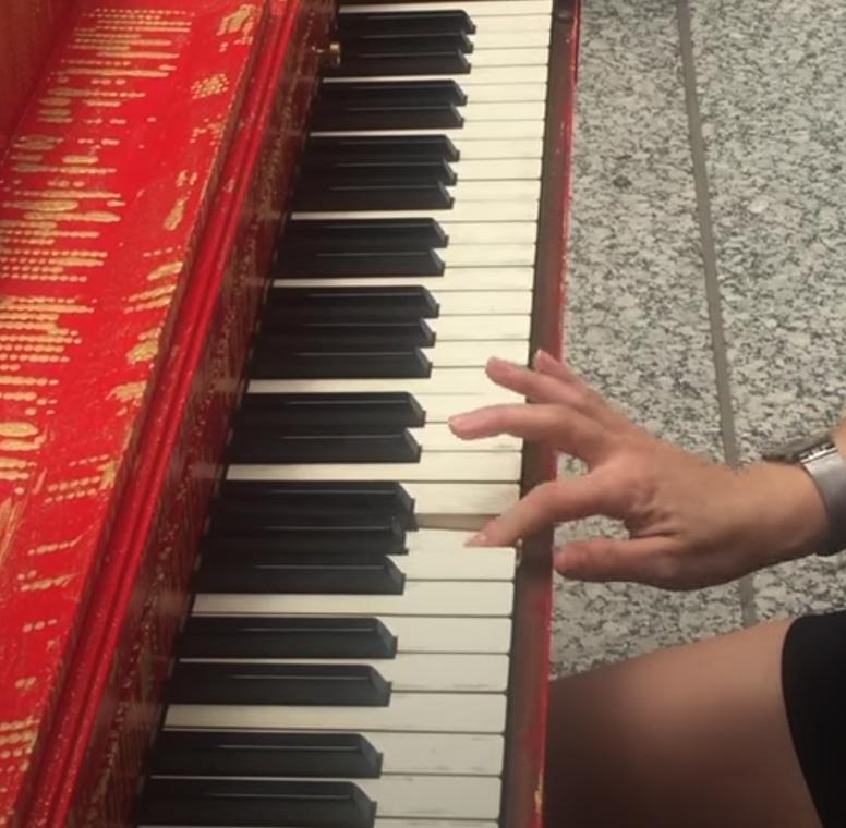 donacion de pianos