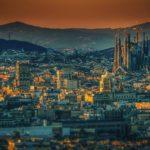 Barcelona España ©Pixabay