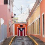 Calle Puerto Rico