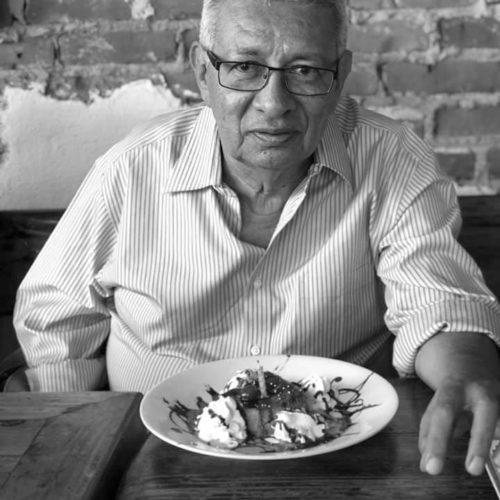 José Orlando Restrepo Potes