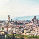 Florencia Italia ©Pixabay