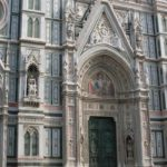 Florencia Italia Catedral de Santa María de las Flores