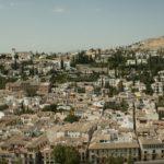 Granada España Panorámica