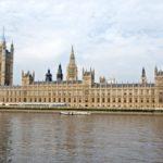 Londres, Inglaterra Palacio de Westminster