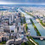 Panorámica París ©Pixabay