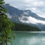 Parques de las Montañas Rocosas Canadienses 1