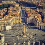 Roma-Italia ©Pixabay