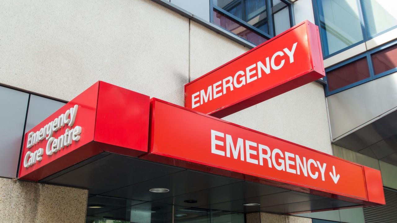 ¿Puedo contagiarme de Covid-19 si voy a la emergencia?