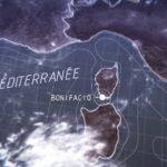 Mapa Mar Mediterráneo