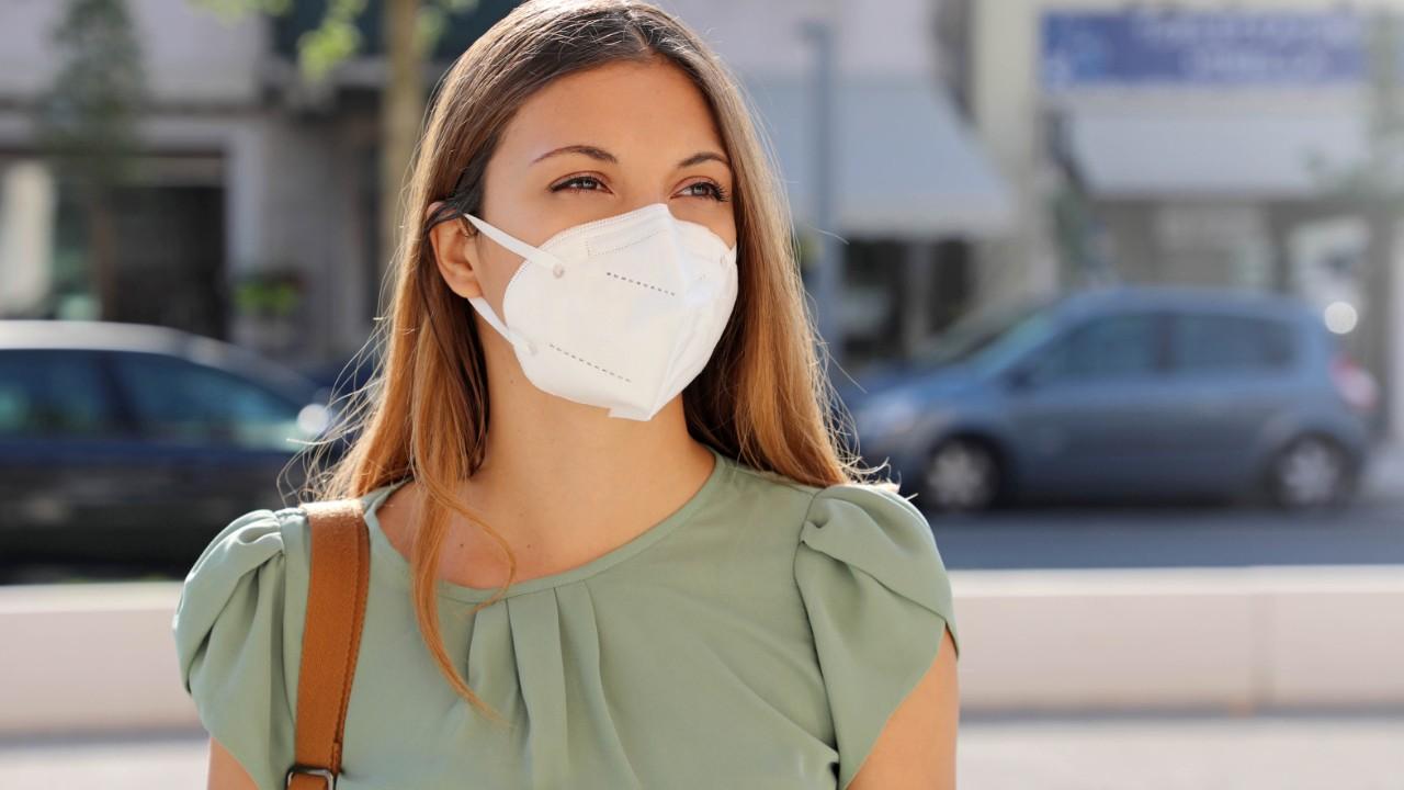 OMS Importancia responsabilidad individual en la pandemia