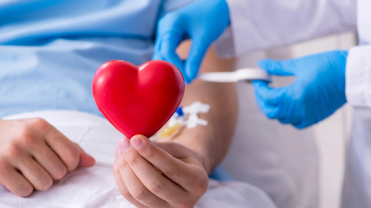 Tú puedes ayudar a salvar vidas