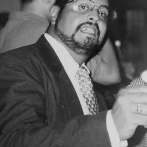 Lester Brian Ortiz