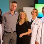 Eileen, Peter y los doctores - El Doctor en Casa