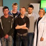 Estudiantes y los doctores - El Doctor en Casa
