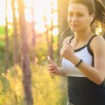 Mujer corriendo - El Doctor en Casa