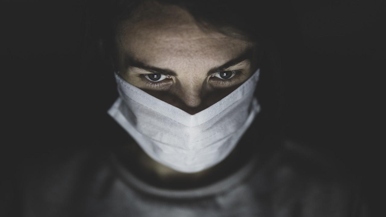 Paciente de Covid cuenta secuelas