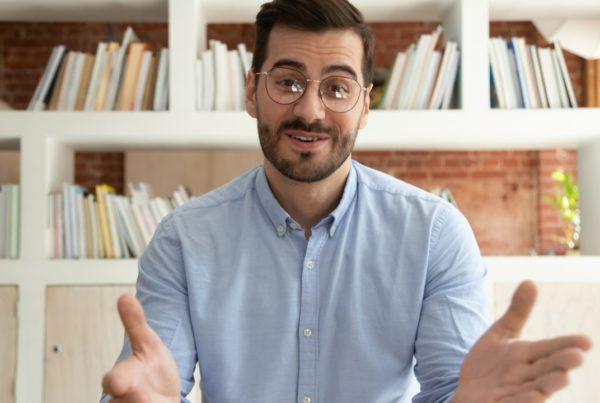 Tips para entrevista de trabajo remota