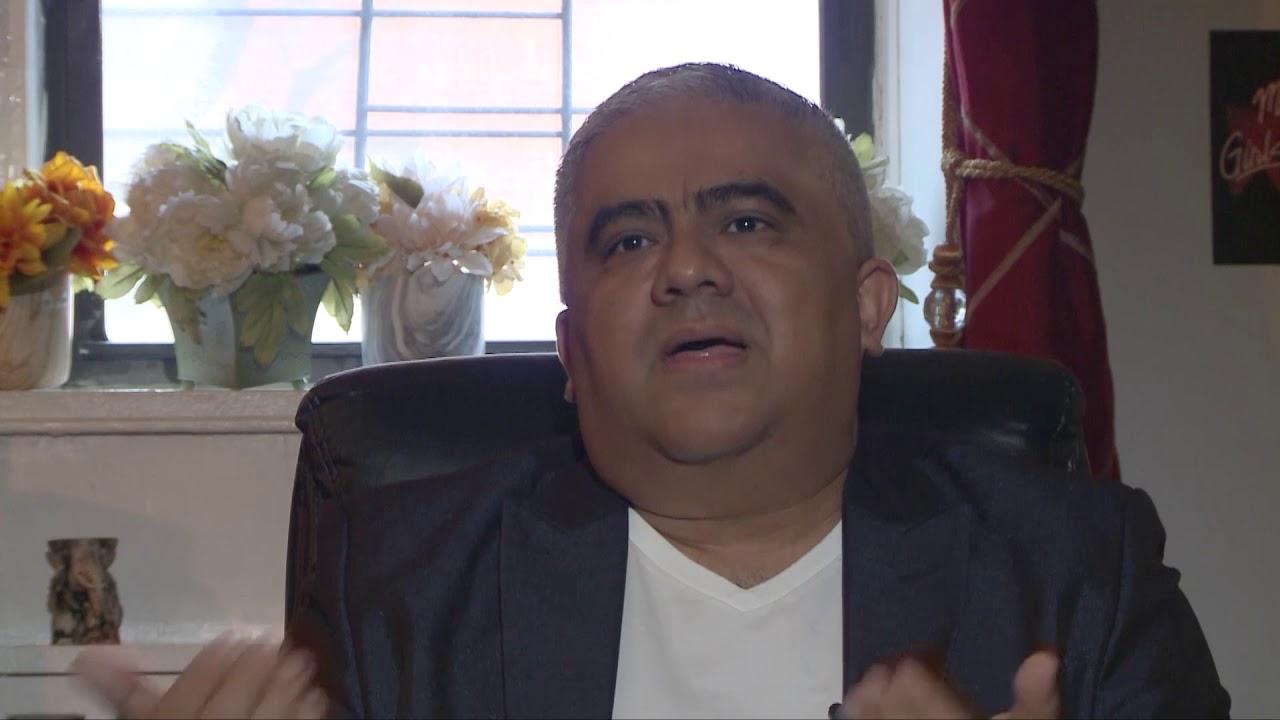 Juan Carlos Pocasangre Guatemaltecos