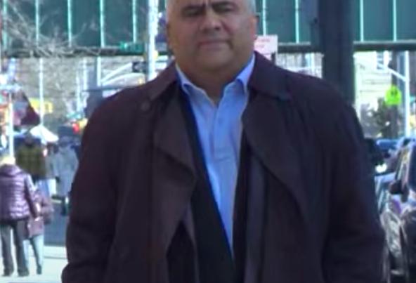 Juan Carlos Pocasangre