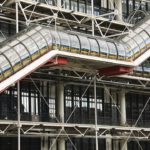 Centro Pompidou ©Shutterstock
