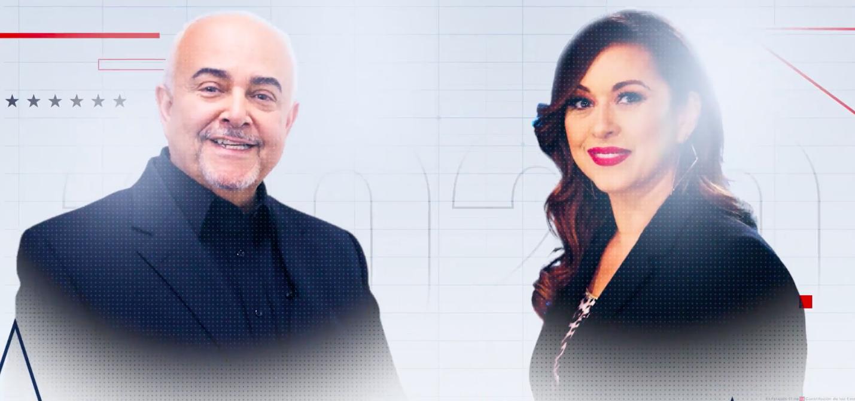 Gerson y Neida 2020