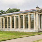 Parques y jardines Kew Gardens ©Shutterstock