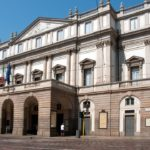 Teatro de la Scala ©Shutterstock