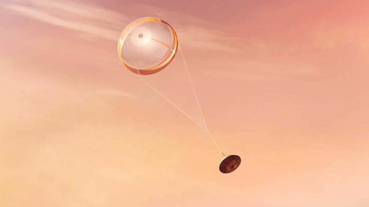 La NASA organizará sesión informativa