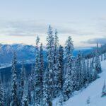Columbia Británica, donde a menudo ocurren avalanchas mortales todos los años